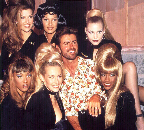 George Michael Changed My Life